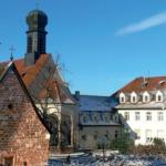 Wallfahrtsort & Geistliches Zentrum Maria Rosenberg