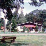 Camping am Reiherholz