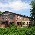 Gasthof zur Linde Hotel Garni