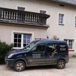 Bauernhof Welde