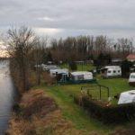 Camping am Havelkanal