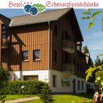 Hotel Schwarzbeerschänke