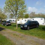 """Komfort-Camping """"Panoramablick"""""""