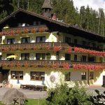 Natur & Wanderhotel Gasthof Mühle
