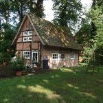 Ferienhaus Bünger in Rodenbostel